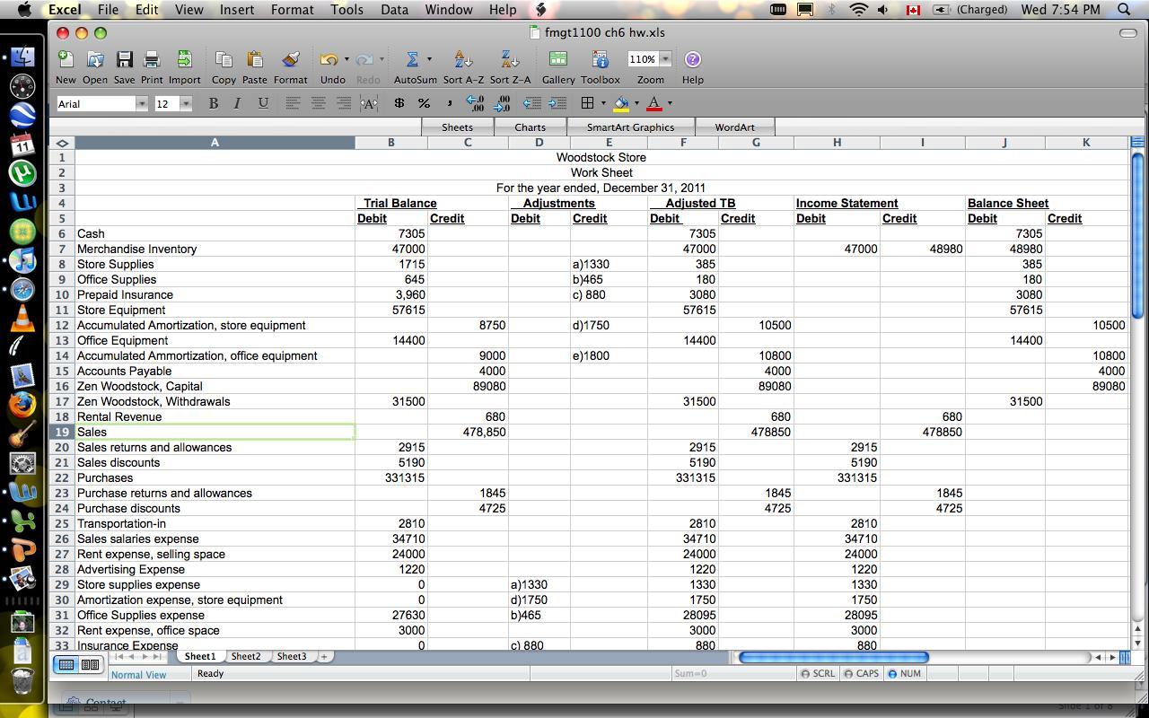 Worksheets Worksheet-akuntansi pengantar akuntansi dasar lucky8blog worksheet image